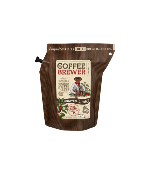 Coffeebrewer Colombia
