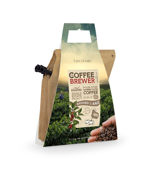 Coffee Introduction Assortment 3-pack