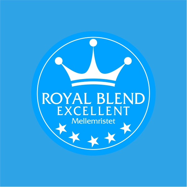 ROYAL BLEND EXCELLENT